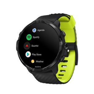 Suunto 7 - Reloj Deportivo GPS Trail Running