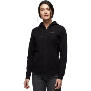 W Snow Diamond Full Zip Hoody