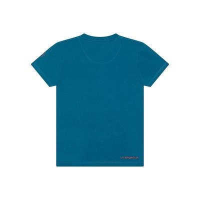 Van Niños - Camiseta Escalada La Sportiva
