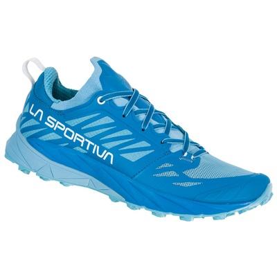 Kaptiva Neptune/Pacific Blue Mujer - Zapatilla Trail Running La Sportiva