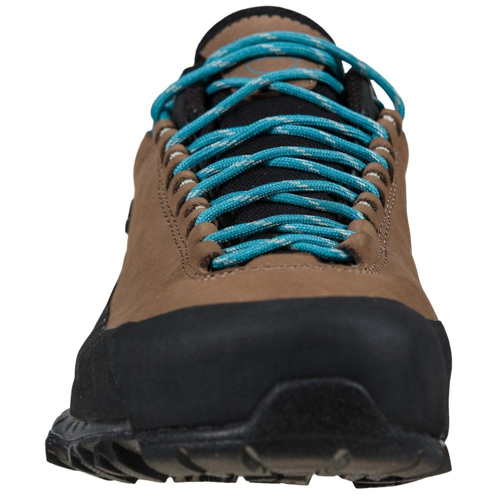 Tx5 Goretex Taupe/Topaz Mujer - Botas Trekking La Sportiva