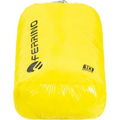 Drylite 10 - Bolsa 10 litros Amarillo Trekking Ferrino