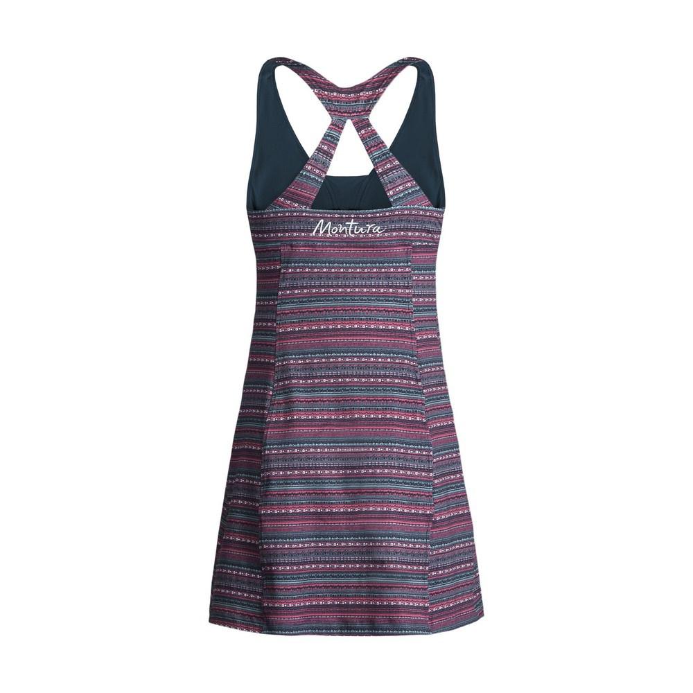 Summer Sport Mujer - Vestido Trekking Montura