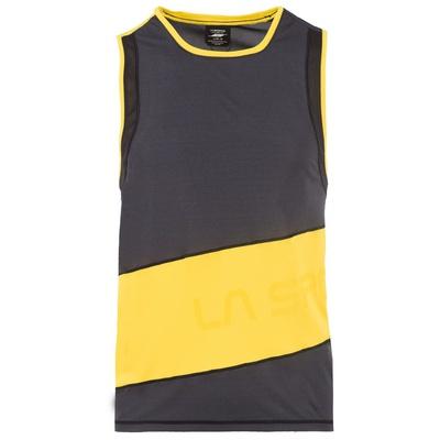 Track Hombre - Camiseta Trail Running La Sportiva