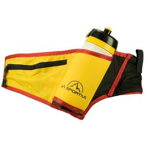Trail Drink Black/Yellow - Cinturón Trail Running La Sportiva