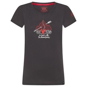 Alakay Mujer - Camiseta Escalada La Sportiva