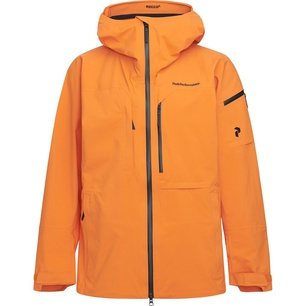 Alpine Orange Alti Hombre - Chaqueta Esquí Peak Performance
