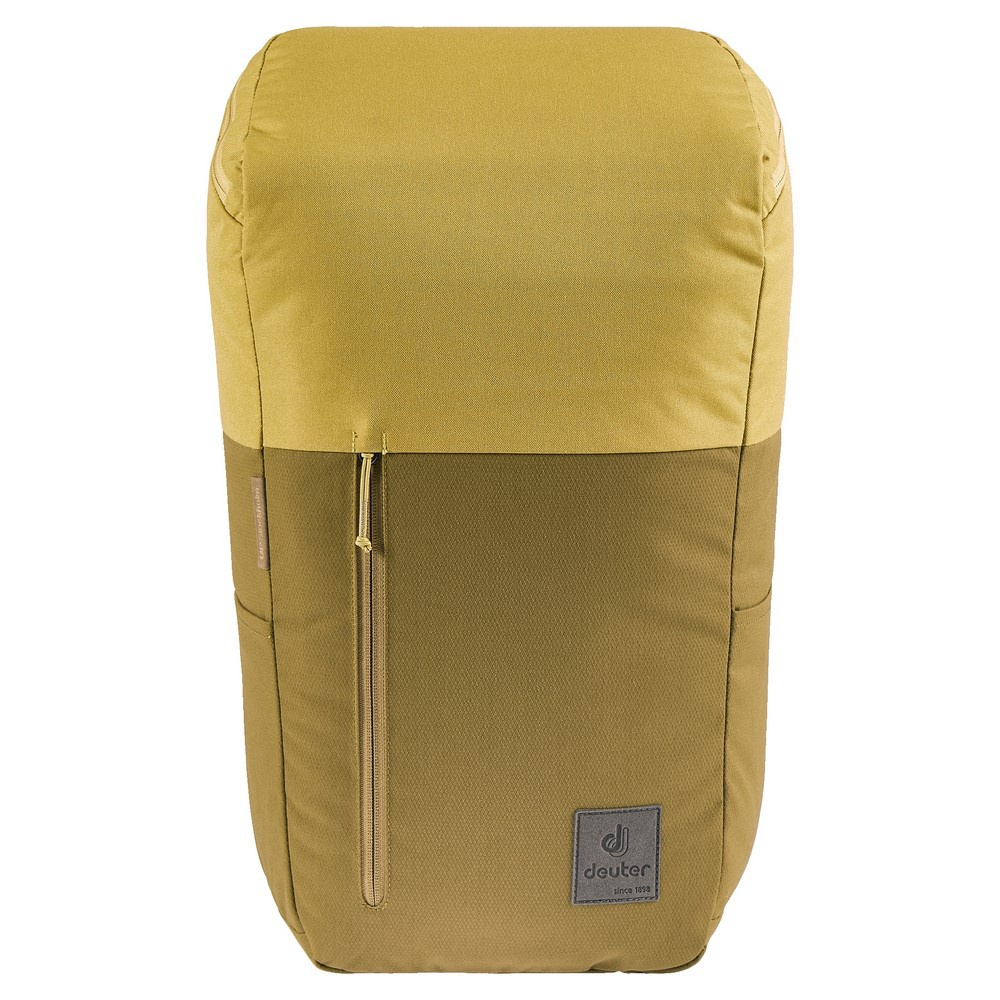 UP Stockholm - Mochila 22 litros Amarillo Trekking Deuter