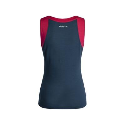 Merino Wool Mujer - Camiseta Trekking Montura