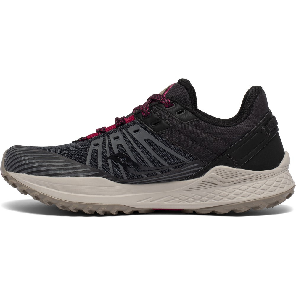 Mad River Tr2 Mujer - Zapatillas Trail Running Saucony