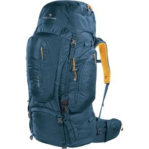 Transalp 80 Blue-Yellow - Mochila Trekking Ferrino