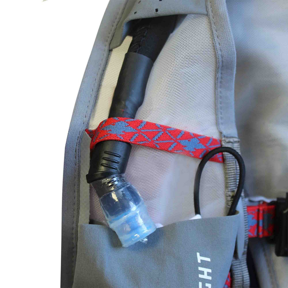 Responsiv 12L - Chaleco Trailrunning Raidlight