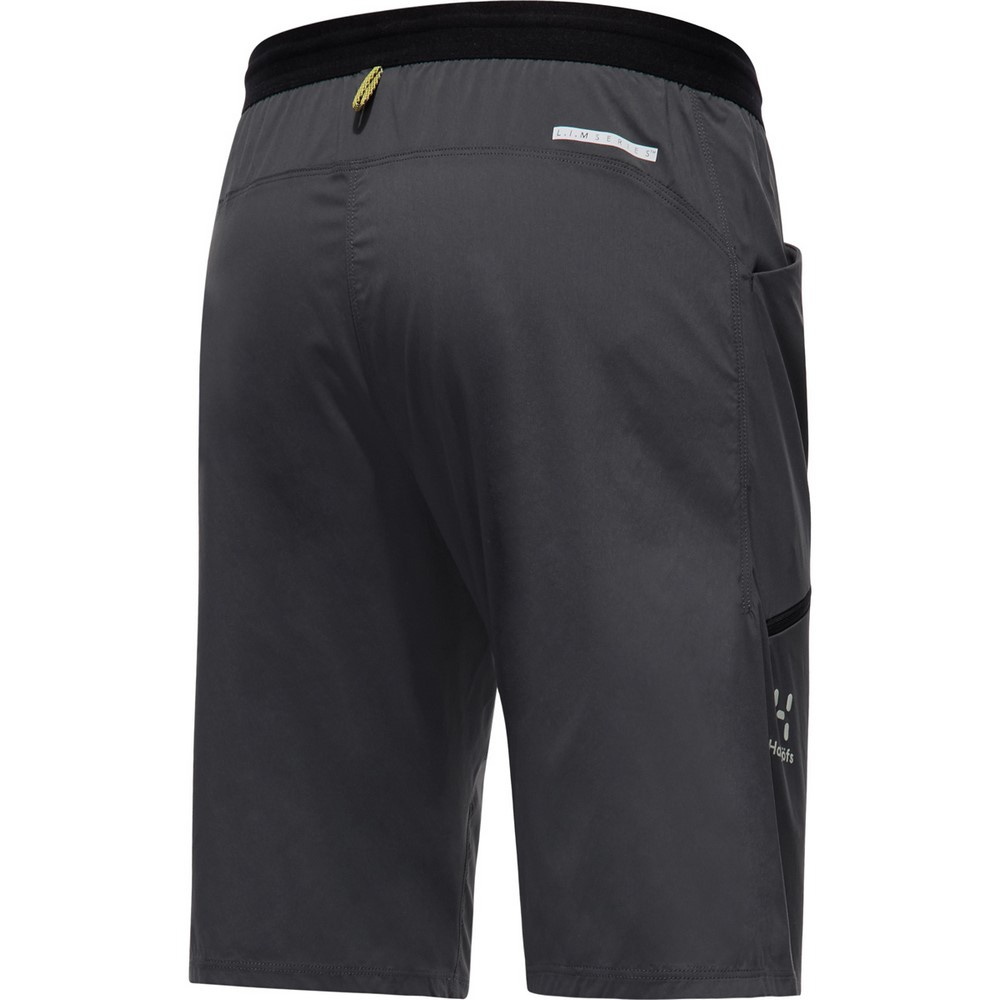 L.I.M Fuse Hombre - Pantalones Trekking Haglofs