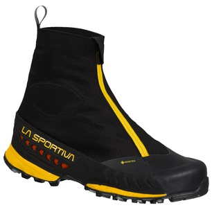 Tx Top Gtx Black/Yellow