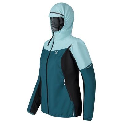 Air Active Mujer - Chaqueta Goretex Trekking Montura