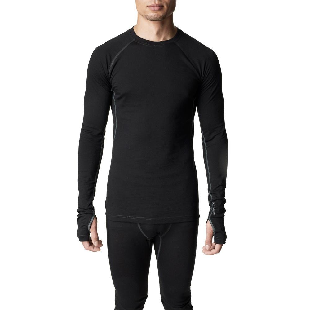 Desoli Crew Hombre - Camiseta Trekking Houdini