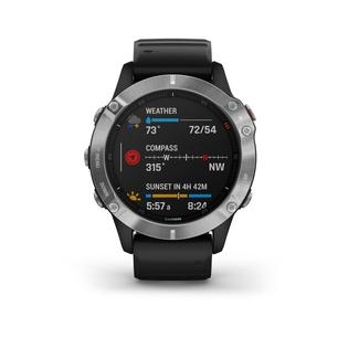 Fenix 6 - Reloj Deportivo GPS Trailrunning Garmin