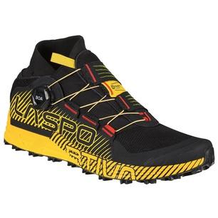 Cyklon Black/Yellow Hombre - Zapatillas Trail Running La Sportiva