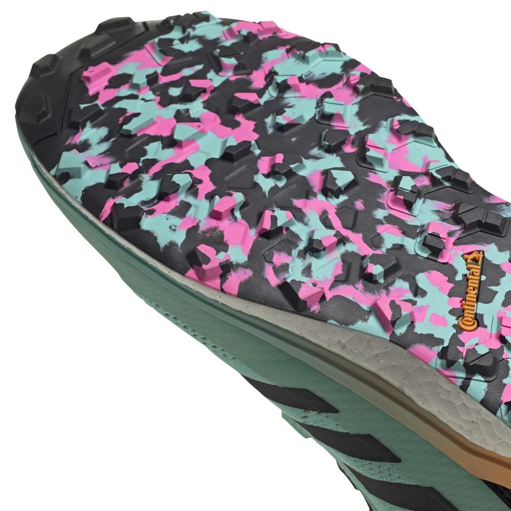 Terrex Agravic Flow Hombre - Zapatillas Trail Running Adidas Terrex
