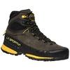 TX5 Goretex Carbon/Yellow Hombre - Botas Trekking La Sportiva