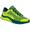 Karacal Neon/Jungle Hombre - Zapatilla Trail Running La Sportiva
