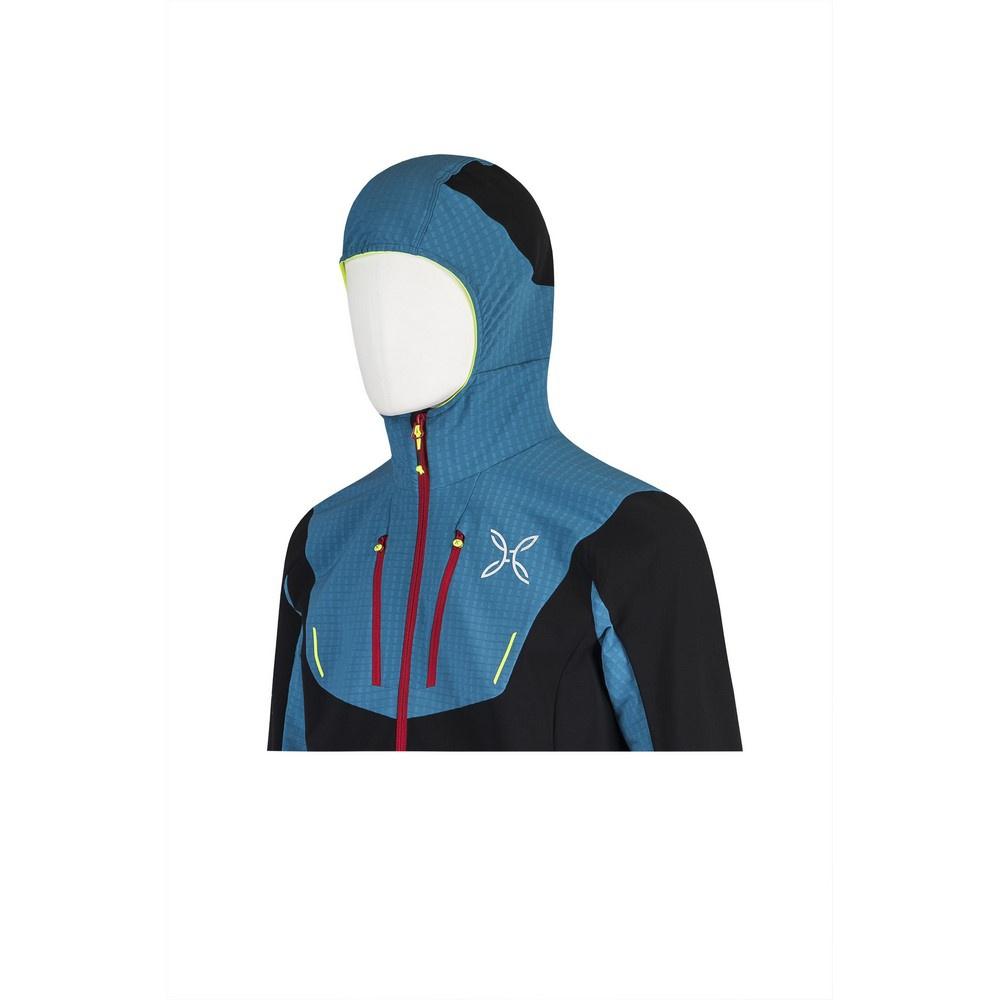 Ski Style Hoody Hombre - Chaqueta Skimo Montura