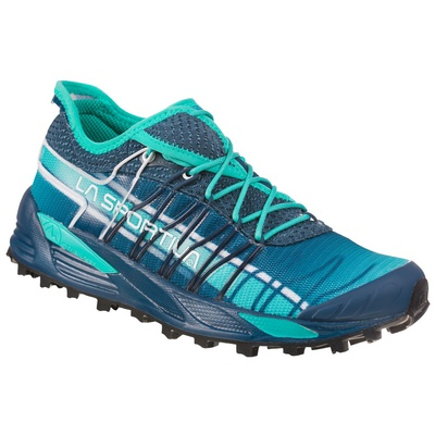 Mutant Opal/Aqua Mujer - Zapatillas Trail Running La Sportiva