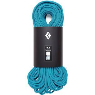 8.5 Rope - 60M - Dry - Cuerda Escalada Black Diamond