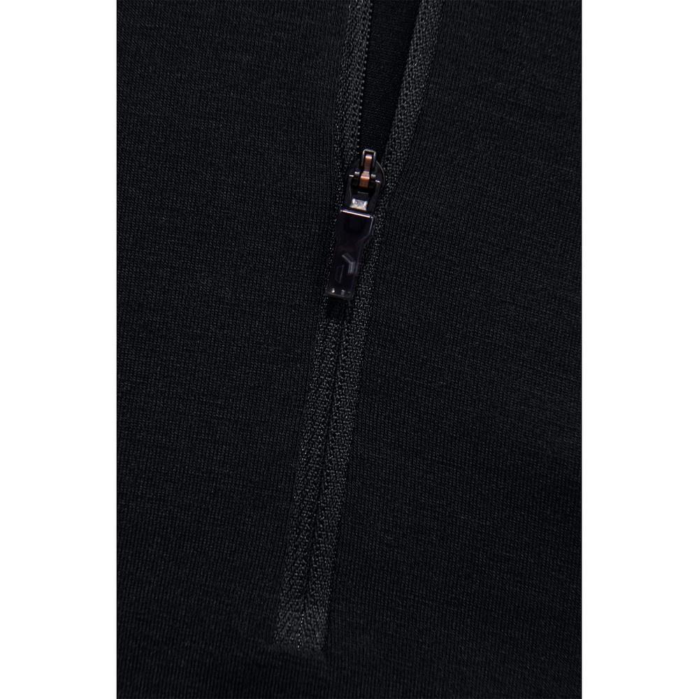 Magic Half Zip Black Hombre - Camiseta Esquí Peak Performance