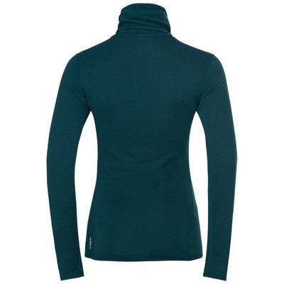 Active Thermic Bl Top Crew Neck Mujer - Camiseta Esquí Odlo