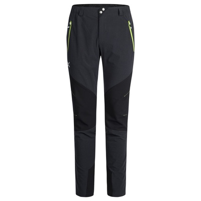 Mountain Rock Hombre - Pantalones Escalada Montura