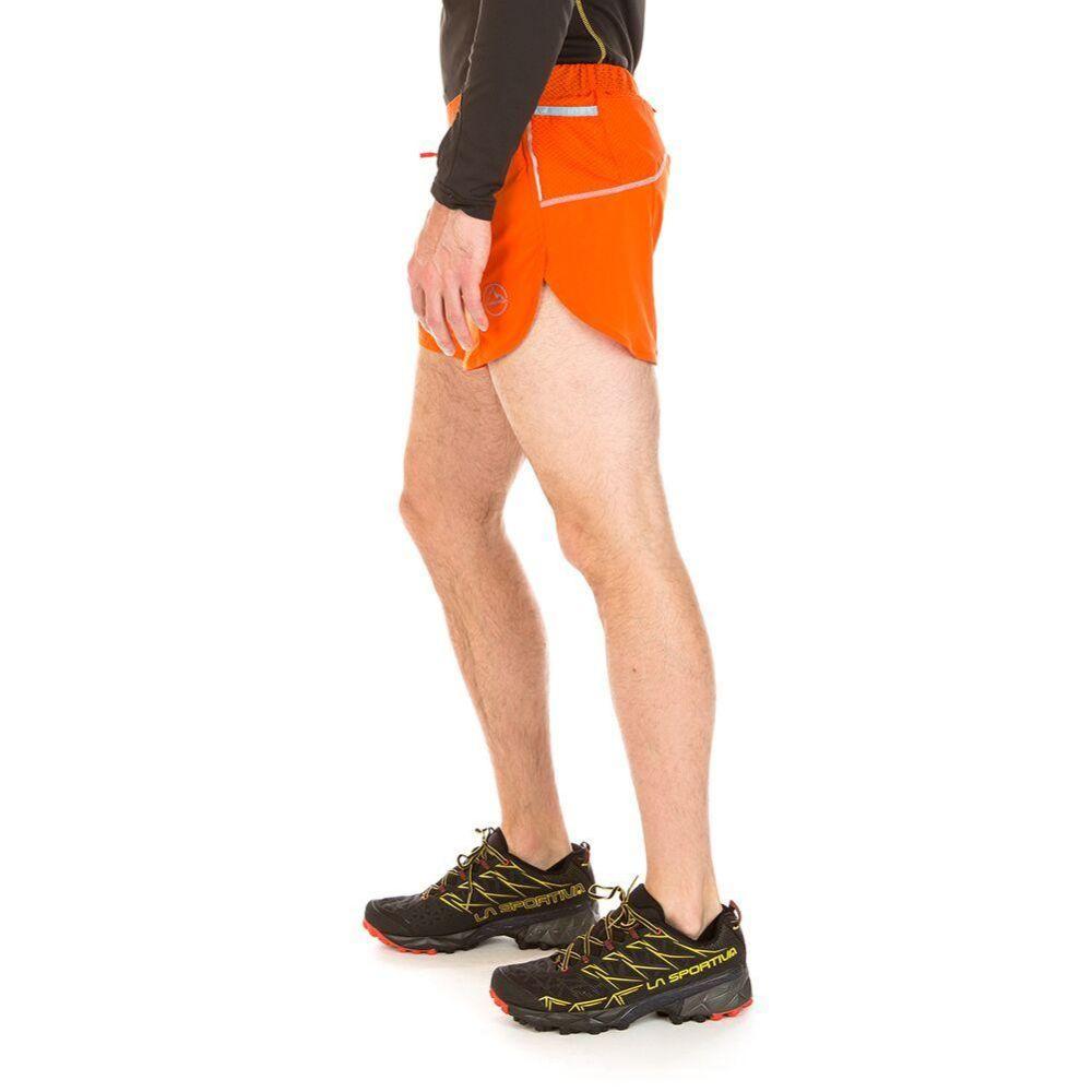 Auster Hombre - Pantalones Trekking La Sportiva