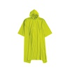 Junior Yellow Lime - Poncho Trekking Ferrino