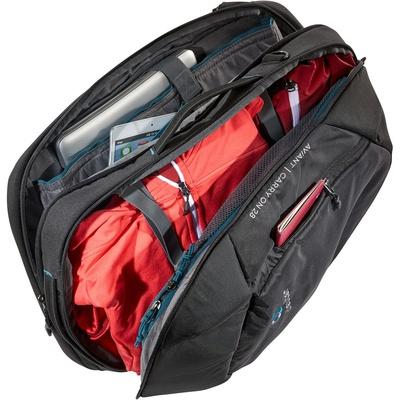 Aviant Carry On 28 - Mochila 28 litros Negro Trekking Deuter