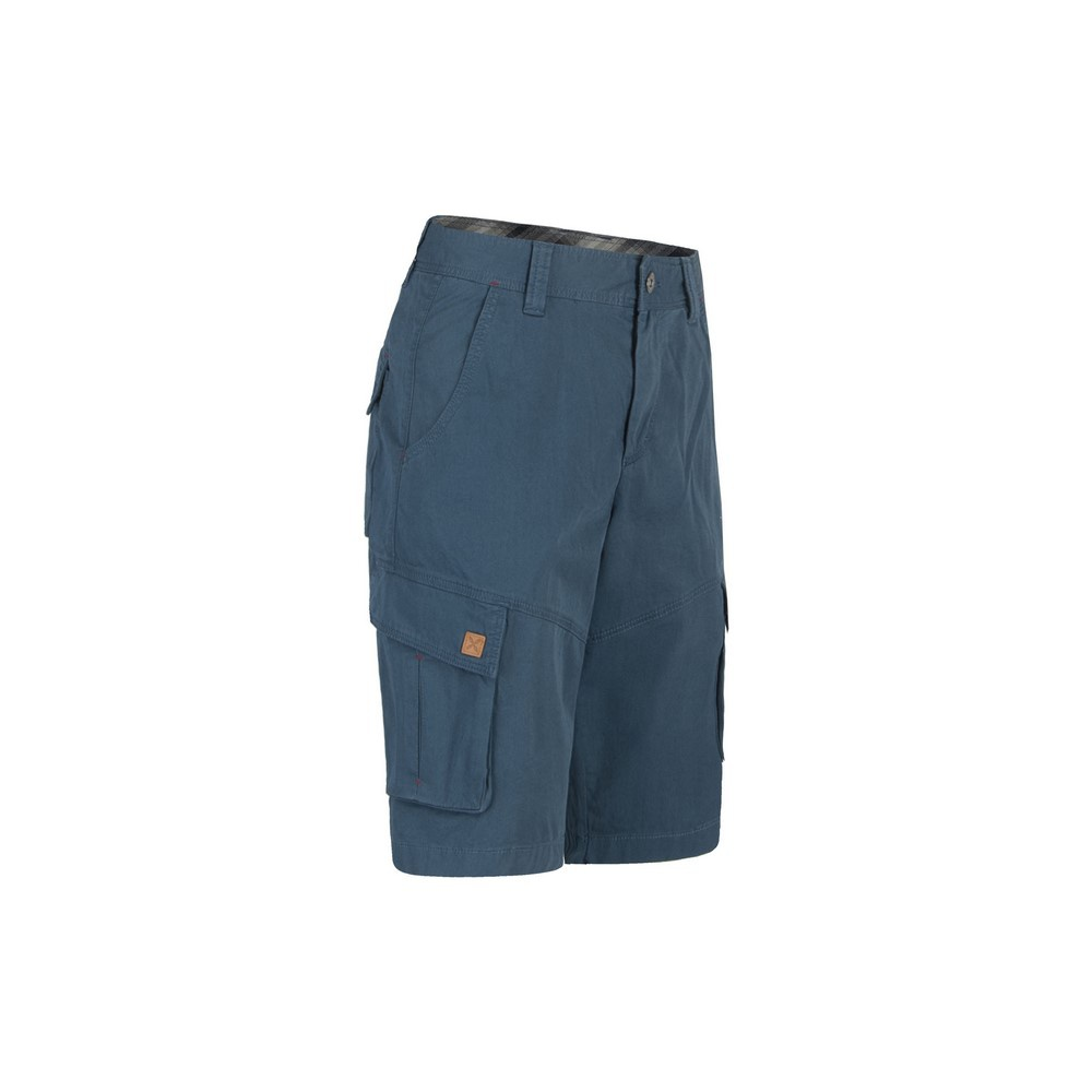 Distance Bermuda Hombre - Pantalones Trekking Montura