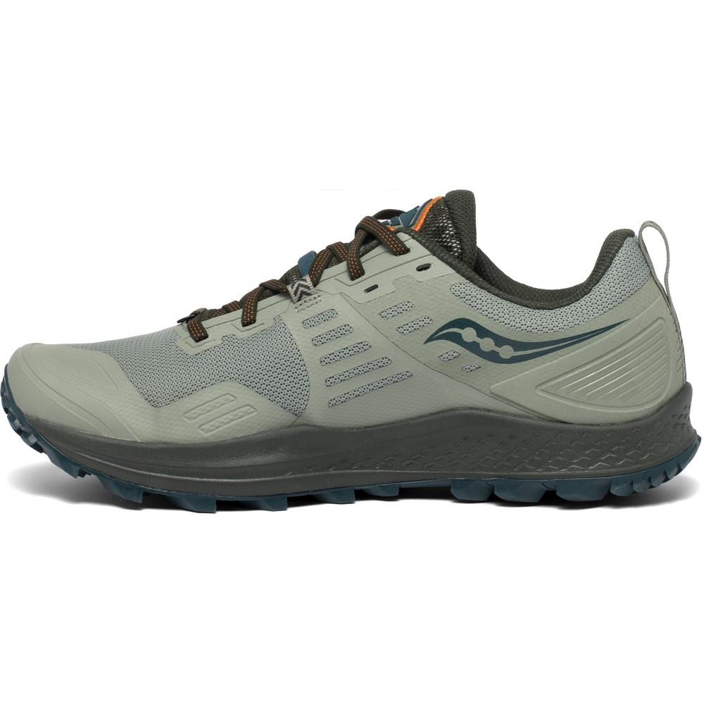 Peregrine 10 Hombre - Zapatillas Trail Running Saucony