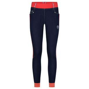 Mescalita Mujer - Pantalones Escalada La Sportiva
