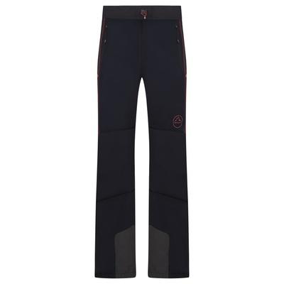 Zenit 2.0 Pant W Black/Hibiscus