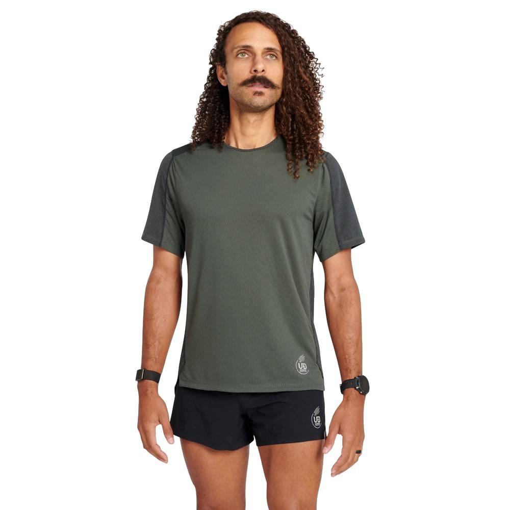 Nimbus Hombre - Camiseta Trail Running Ultimate Direction