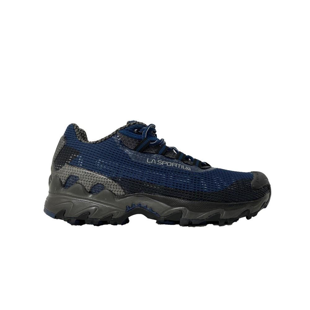 Wild Cat Carbon/Opal Hombre - Zapatillas Trail Running La Sportiva