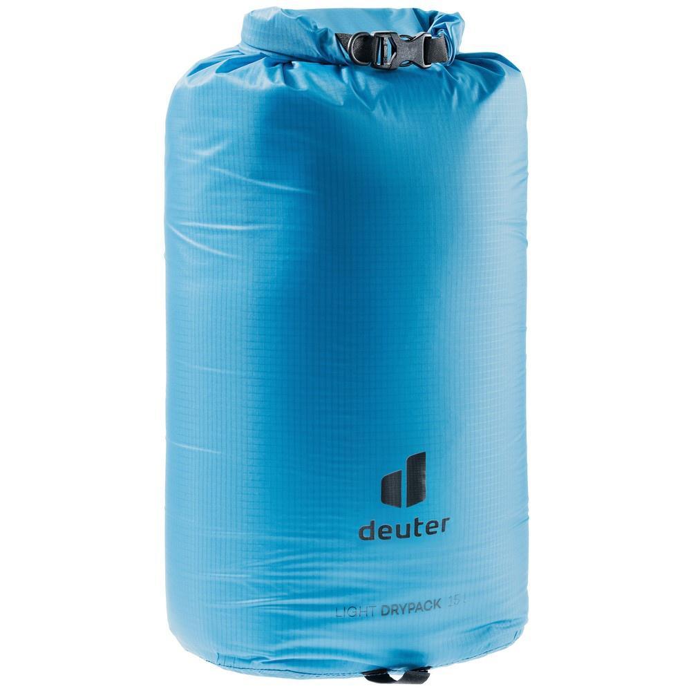 Light Drypack 15 - Bolsa Trekking Deuter
