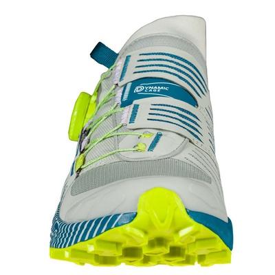 Cyklon Mineral/Ink Mujer - Zapatillas Trail Running La Sportiva