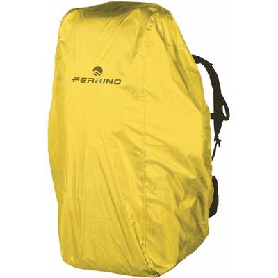 Cover Rucksack 2 - Cubremochila Amarillo Trekking Ferrino