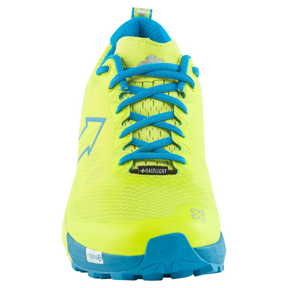Responsiv Xp Hombre - Zapatillas Trail Running Raidlight
