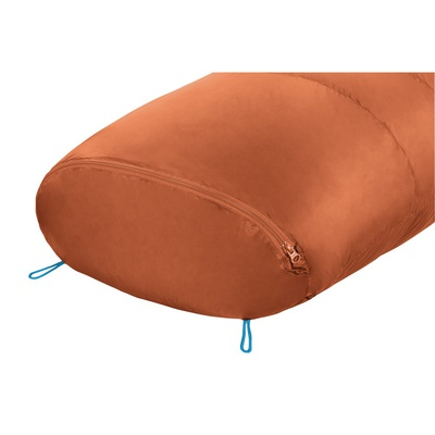 Sleepingbag Lightech 1400 Duvet Rds Down