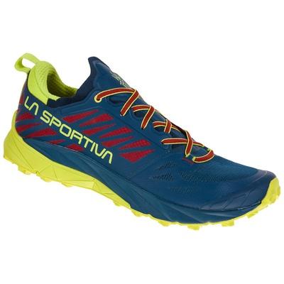 Kaptiva Opal/Chili Hombre - Zapatilla Trail Running La Sportiva