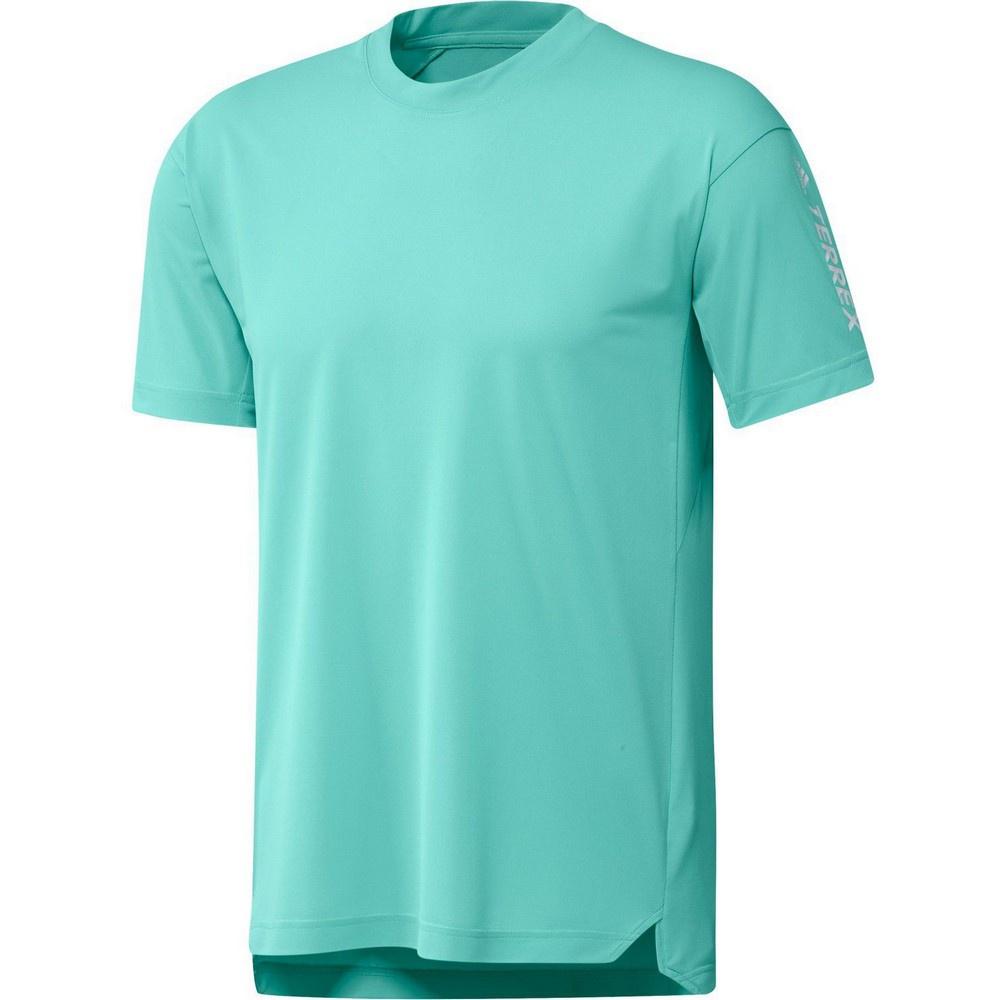 Agr Alla Hombre - Camiseta Trail Running Adidas Terrex