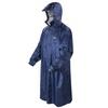 Cloak Rando Blue - Poncho Trekking Ferrino