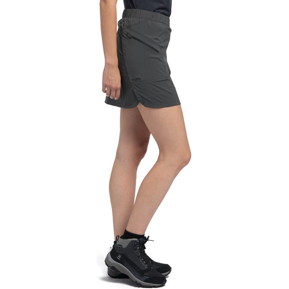 Lite Skort Mujer - Falda Trekking Haglofs