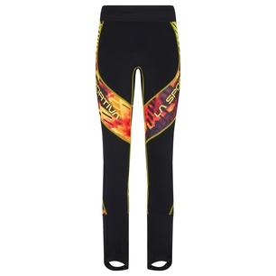 Stratos Racing Pant II M Black/Yellow